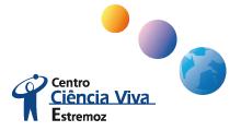15 anos de Centro Ciência Viva de Estremoz! Sopre as velas com ciência!
