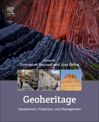 Geoheritage Recognized as Outstanding Publication by the Association of Earth Science Editors