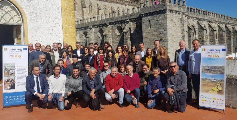 Évora acolhe reunião do Projeto CILIFO