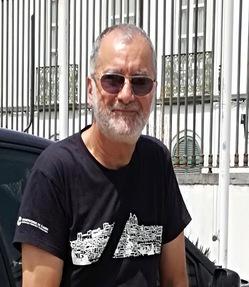 Mourad Bezzeghoud integra o Editorial Board do International Journal of Green Technology