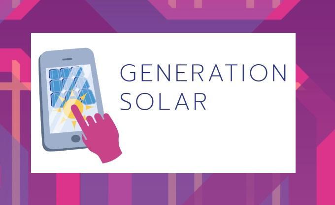 Geração Solar: lançada App de Ciência Cidadã