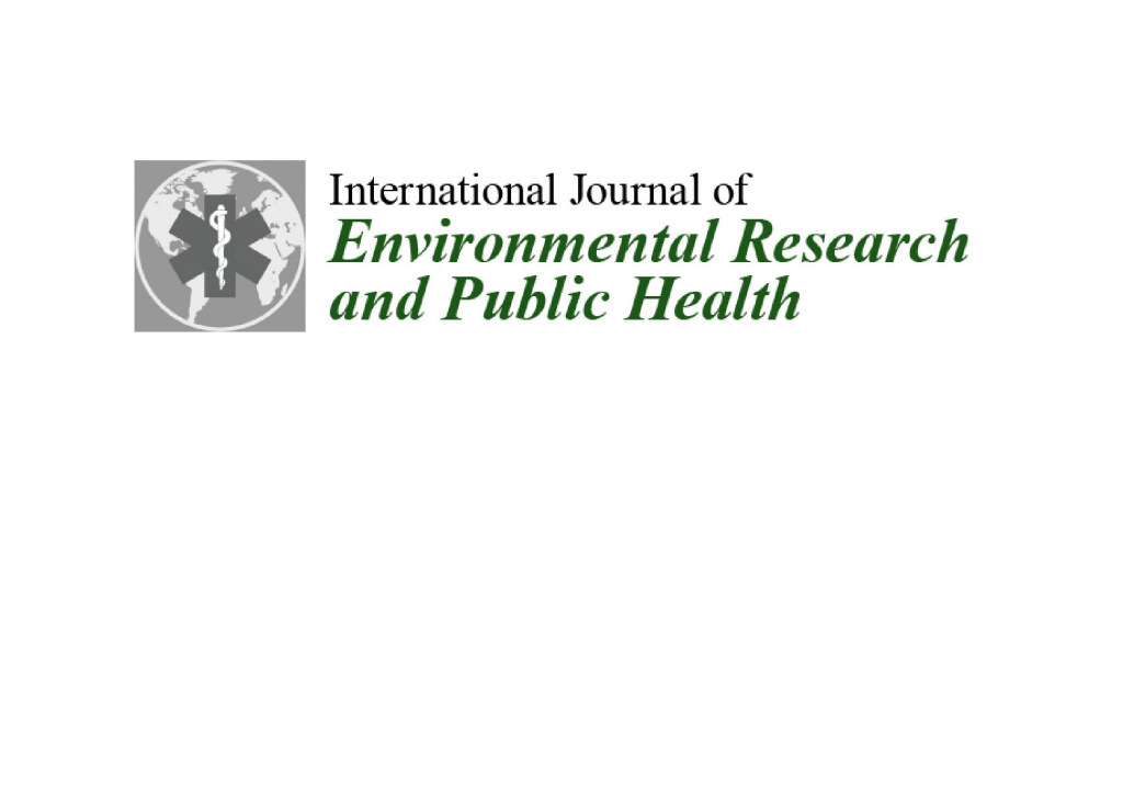 """Special Issue """"Geospatial Information in Public Health"""""""