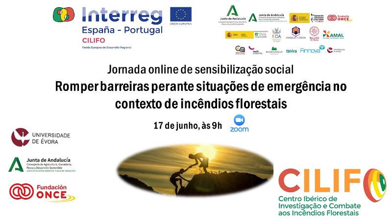 jornada online CILIFO