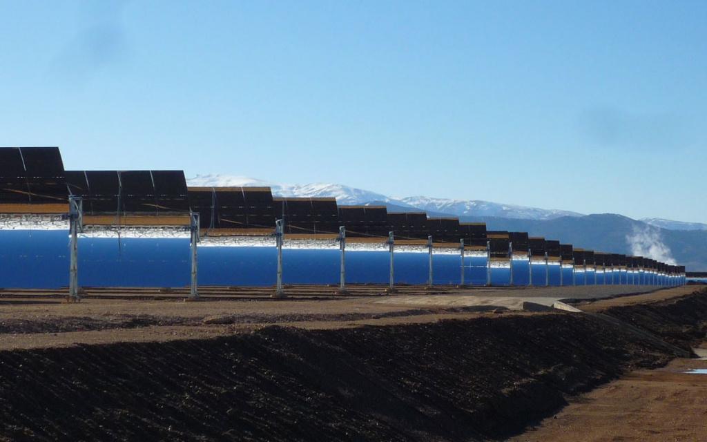 Investigação em energias renováveis no ICT em destaque na RTP