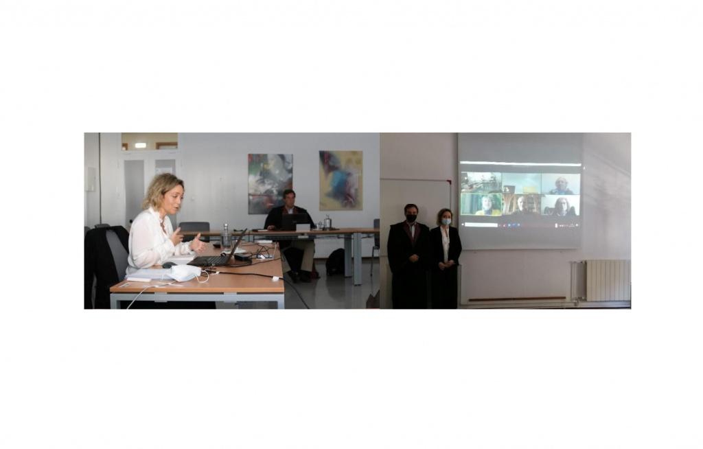 Provas para obtenção do título de agregado em Ciências Agrárias e Ambientais - Patrícia Palma