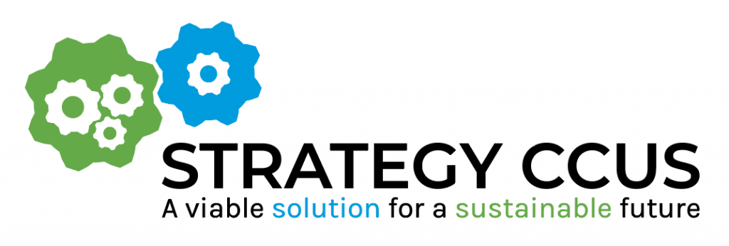 Strategy CCUS