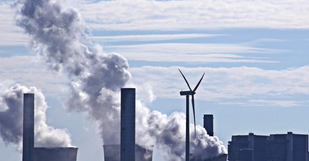 ICT/UÉ quer identificar instalações-piloto para sequestrar CO2 para combater alterações climáticas
