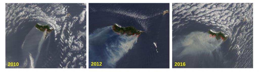 Investigadores da Universidade de Évora caracterizam incêndios na ilha da Madeira