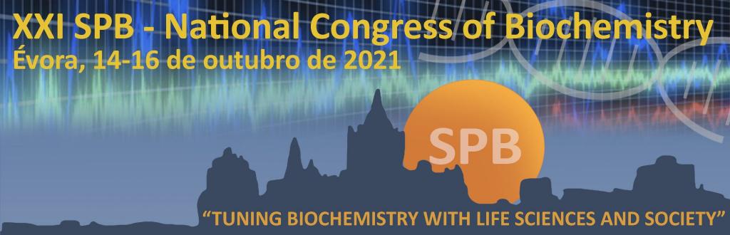 XXI Congresso de Bioquímica marcado para os dias 14 a 16 de outubro em preparação
